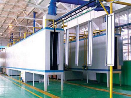 云南喷涂流水线厂-沈阳市耐用的喷涂流水线出售