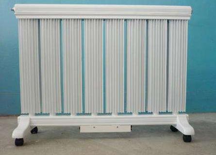 新疆电暖气批发商-供应盛花散热器厂质量好的电暖气
