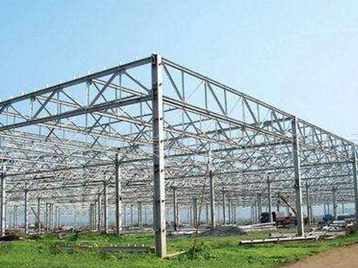 宁夏二手钢结构-银川二手钢结构批量出售