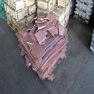 巴彦淖尔阴极铜-诚挚推荐可靠厂家生产销售铍青铜棒板QBe