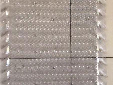 阜新冷却塔填料价格-沈阳大友玻璃钢冷却塔填料作用怎么样
