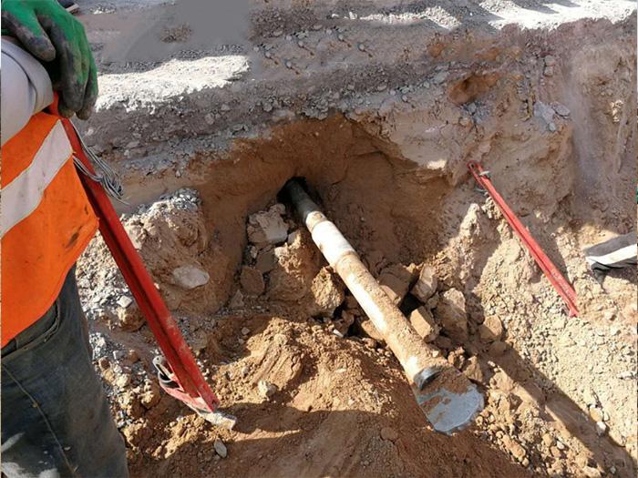 寧夏拉管廠家非開挖工程施工時經常遇到的技術問題有哪些
