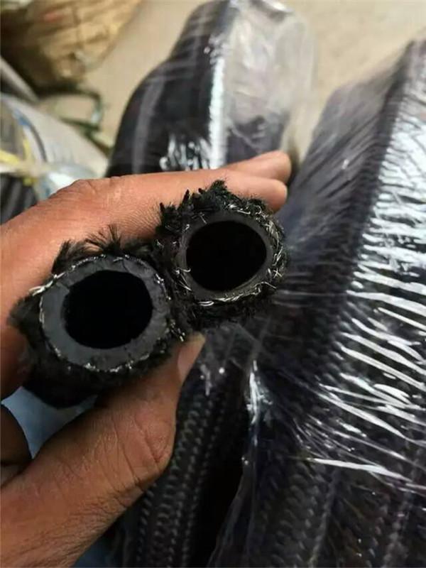輸送液氨管動態-惠興橡塑制品_優良的外編線橡膠管供應商