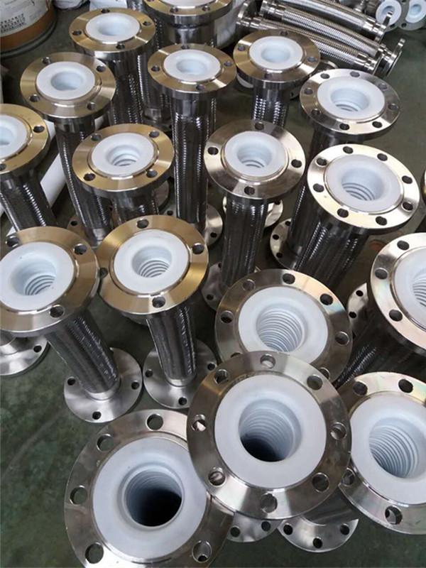 衬四氟金属软管价格范围-实用的衬四氟金属软管
