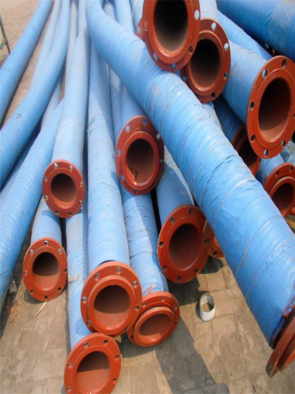 实用的钢丝缠绕管-性价比高的过海水橡胶管品牌介绍