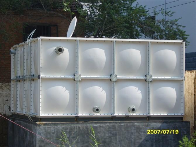江西玻璃钢水箱-玻璃钢水箱价格
