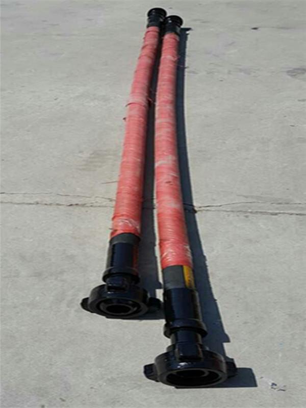 高压钢丝橡胶软管价格-怎么挑选质量好的大口径钢丝胶管