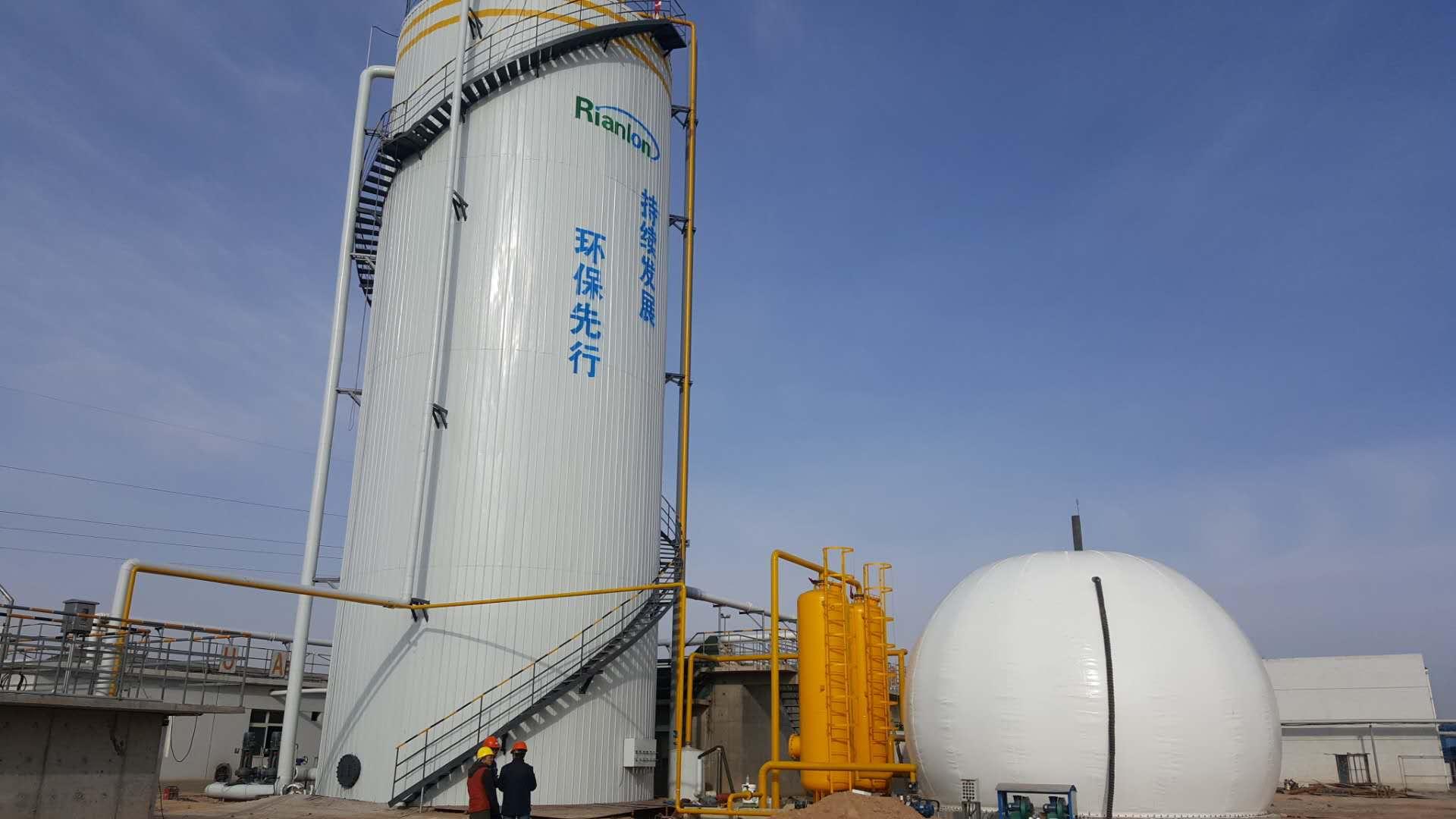 陕西BGIC厌氧反应器市场价格-高性价BGIC厌氧反应器供销