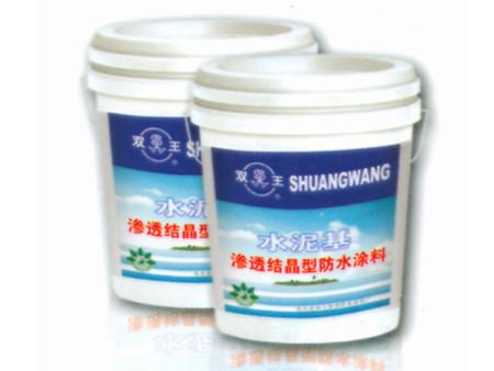 浙江环保新型防水涂料-哪儿有卖质量硬的防水涂料