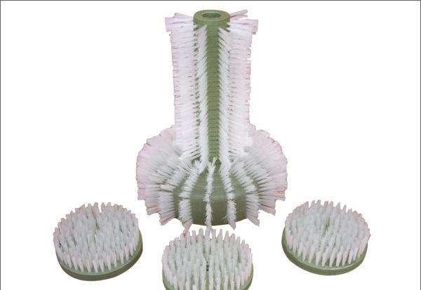防靜電毛刷生產廠家-山東省好用的毛刷