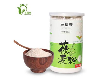 陕西莜麦面价格-固原市销量好的宁夏莜麦面批售