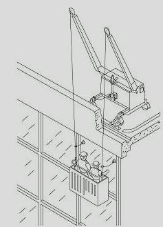 东莞市轨道擦窗机价格表,轨道擦窗机怎么样