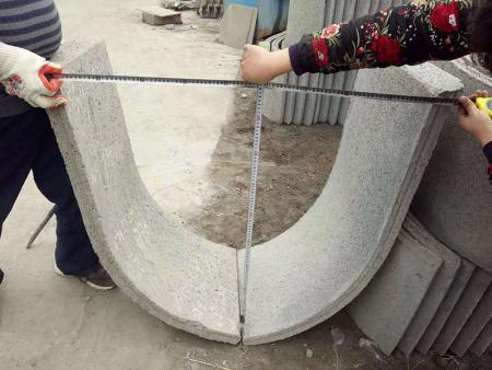 濰坊水泥排水槽多少錢-山東省耐用的水泥排水槽供應出售