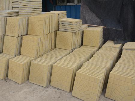 青島花磚批發-萬興建材高性價花磚新品上市