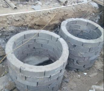 丹东污水井哪家好-辽宁省口碑好的污水井厂商推荐