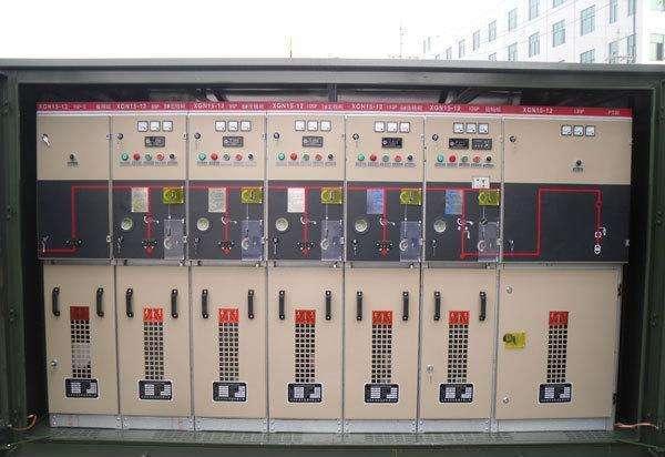 甘肅高壓配電環網柜-銷量好的高壓環網柜供應商
