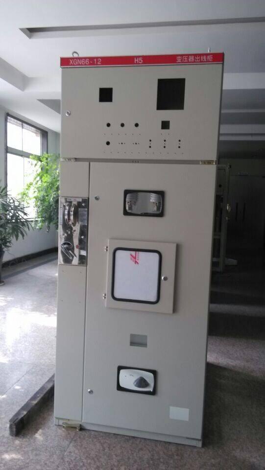 青海高压环网柜作用-中卫好用的高压环网柜
