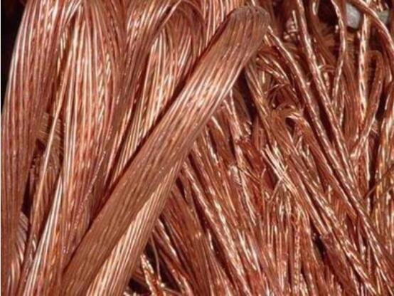 海南废旧铜线回收
