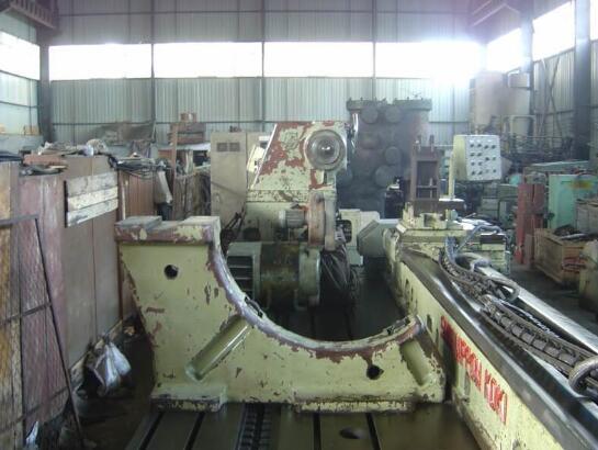 海南废旧工业设备回收