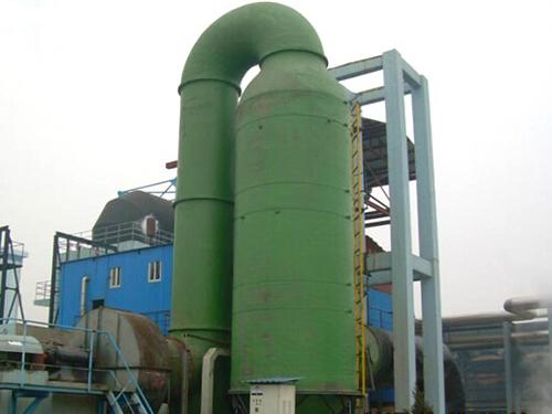 河北锅炉除尘除烟设备-燃煤锅炉除尘器厂家