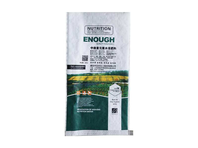 中量元素水溶肥生产厂家-果树中量元素水溶肥▲生产厂家