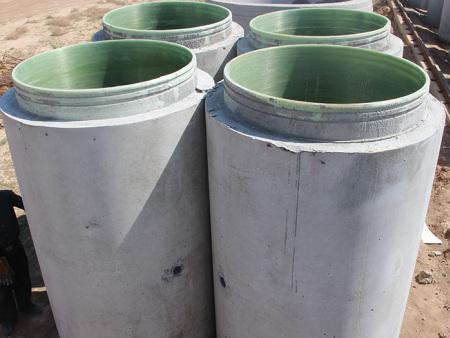 宁夏钢筋砼玻璃钢复合管-玻璃钢复合管厂家-东方盛达管业