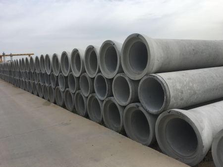 宁夏混凝土排水管-混凝土排水管厂家批发-东方盛达管业