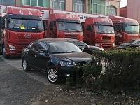 青州二手汽车-潍坊市哪里有卖口碑好的二手车汽贸业务