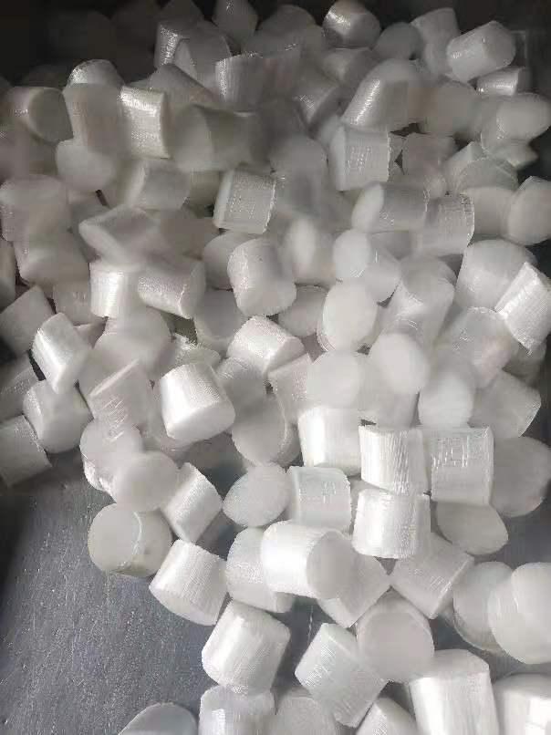 黑龙江聚丙烯粗纤维-出售烟台市耐用的塑钢纤维