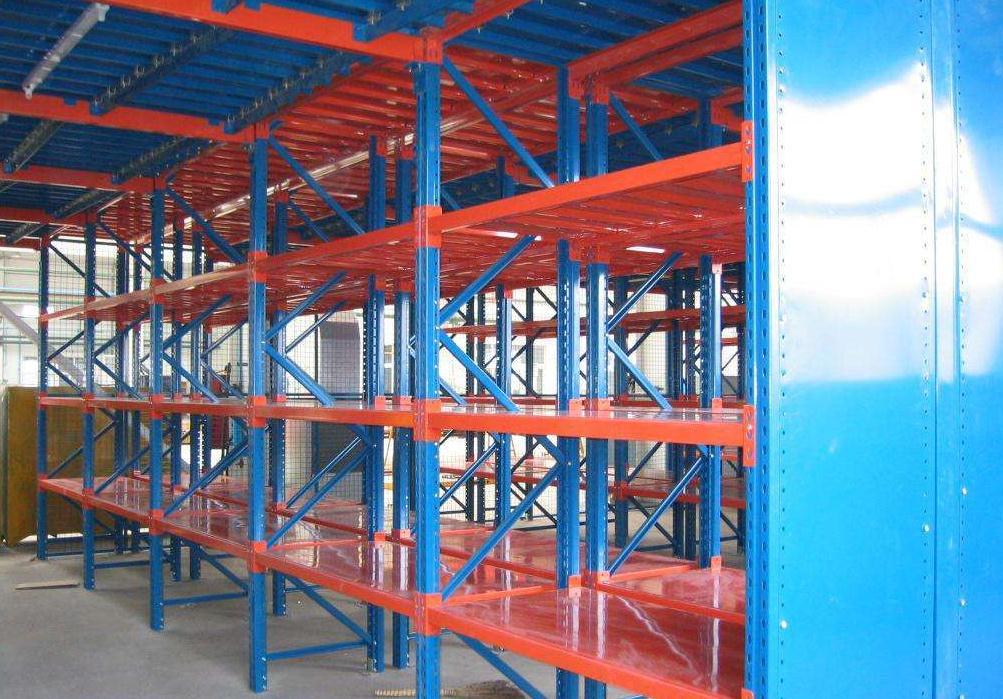 锦州平台货架仓储-供应价格合理的平台货架