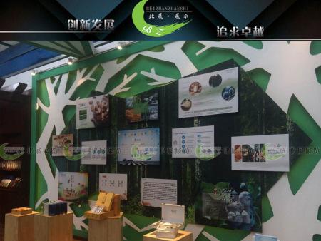 黑龍江商業美陳-可信賴的哈爾濱展覽展示哪家提供