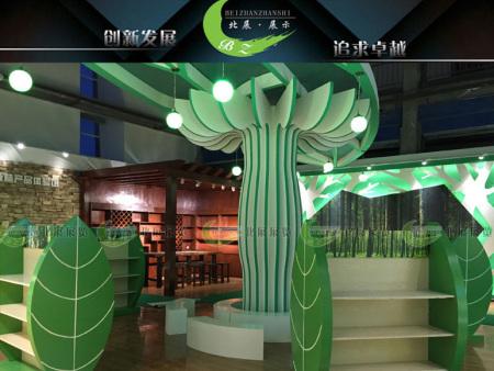 長春黨建展廳設計施工-哈爾濱展覽展示公司哪家好