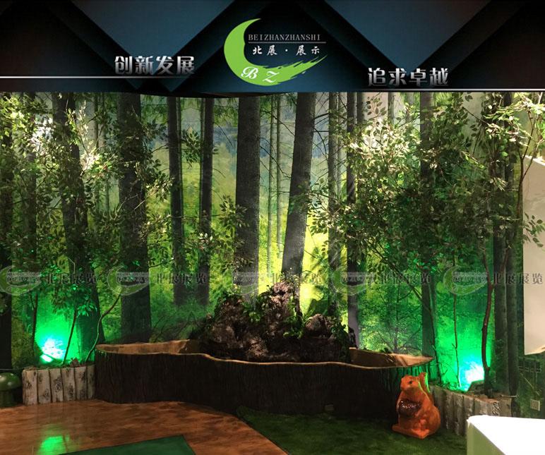 吉林年会发布会搭建-靠谱的哈尔滨展览展示出自哈尔滨北展