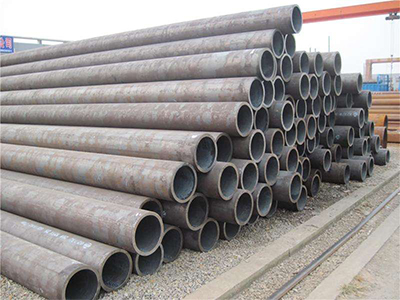 漯河无缝钢管厂家-郑州市可靠的无缝管