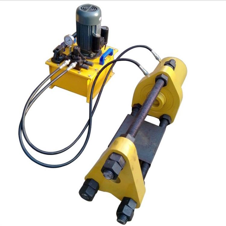 手动履带拆销机-实惠的液压履带销拆装机供销