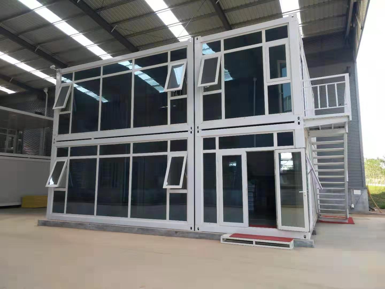 肇东市钢结构集装箱生产商