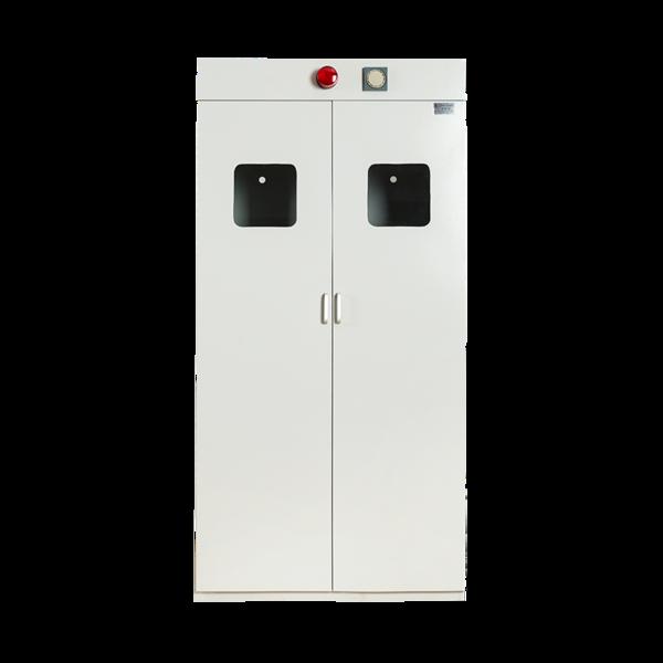 铁岭实验气瓶柜哪家好-辽宁北票美加力实验室有品质的安全气瓶柜