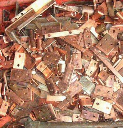 哈尔滨物资回收 哈尔滨金属材料回收