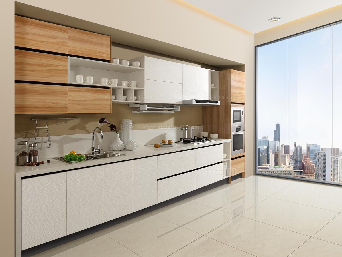「定制橱柜」厨房装修-整体橱柜定做厂家选兰州坚特木业