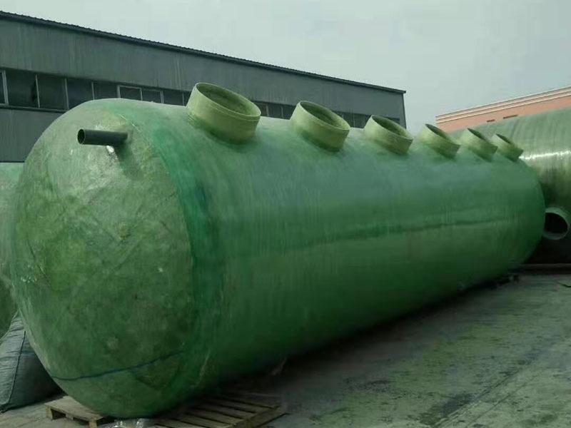 河北玻璃钢化粪池-河南玻璃钢化粪池厂家