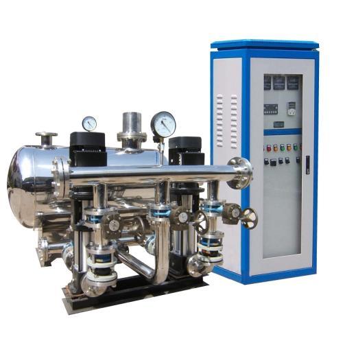 山东供水设备〖�K-威海市哪里有♂卖品牌好的恒压变频供水机组