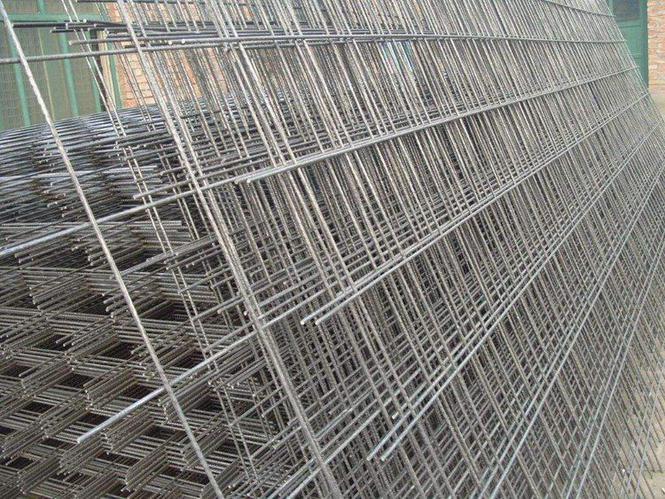 石嘴山钢筋网片市场-河南划算的钢筋网片批销