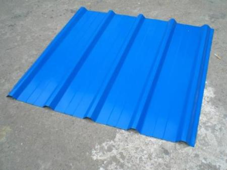 青岛彩涂板安装-质量好的彩涂板哪里买