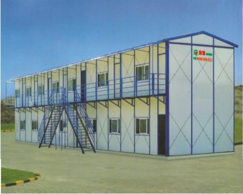 云浮活动板房公司-品牌好的K型活动板房厂商