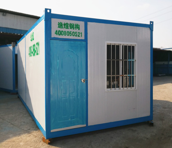深圳集装箱房屋厂家-销量好的平板集装箱推荐