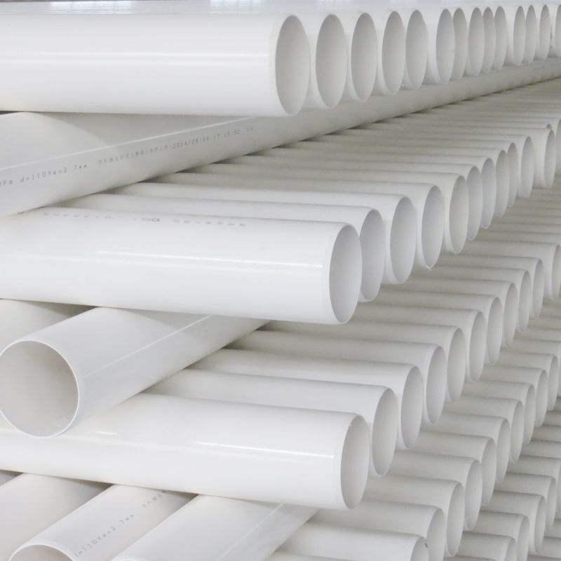 福建PVC排污管供应商-福建省靠谱的PVC管材管件供应商