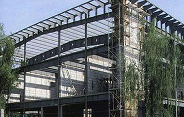 建筑工程钢结构