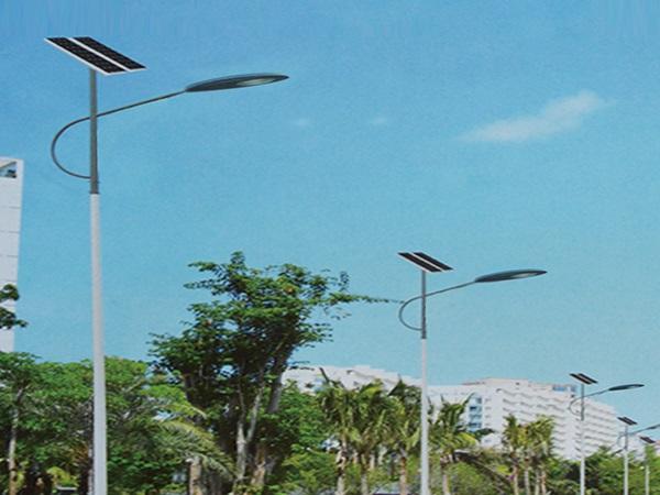 黑龍江鐵藝圍欄-黑龍江省哈爾濱路燈桿