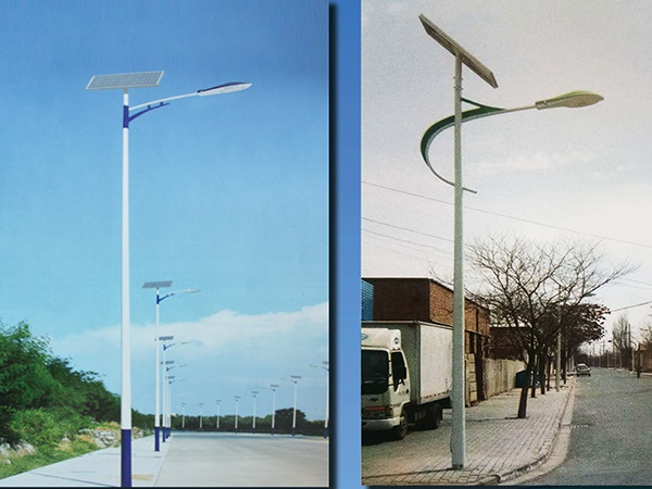 黑龍江路燈桿廠家-黑龍江省優惠的哈爾濱路燈桿供應