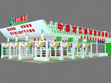 哈爾濱桁架出租-想找高水平的哈爾濱展會搭建,就來哈爾濱北展
